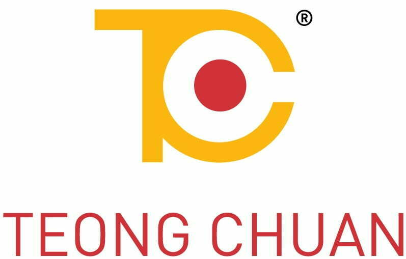 Teong Chuan logo