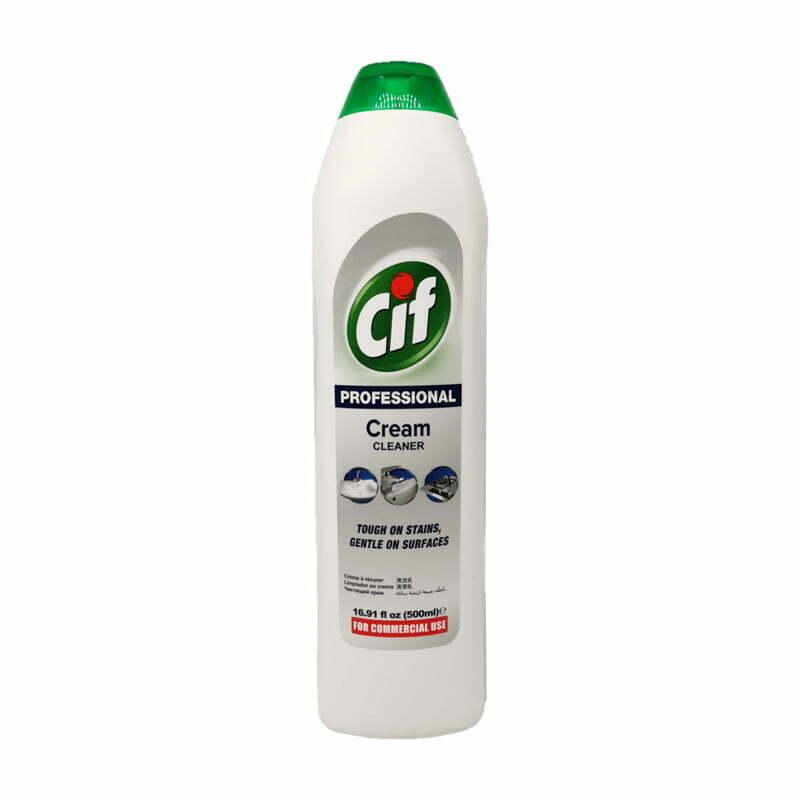 CIF Cream Cleaner 500ml